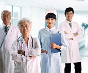 """问诊梅奥(6):""""综合病历""""是对的业务系统"""