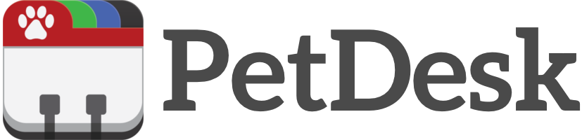 The PetPartner App is now the PetDesk app!