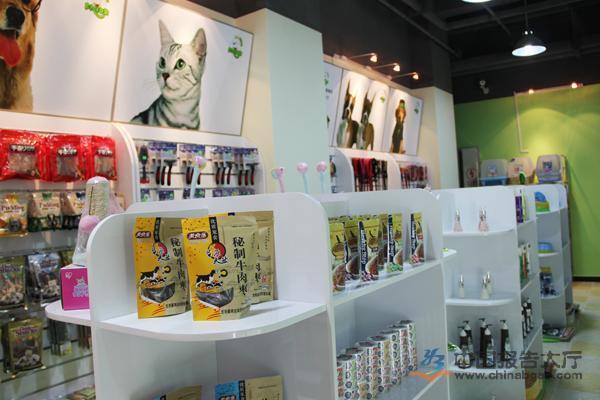 2016年宠物用品行业十大创新品牌排行榜分析