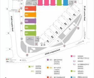 第二十一届亚洲宠物展8月22在上海新国际博览中心开幕