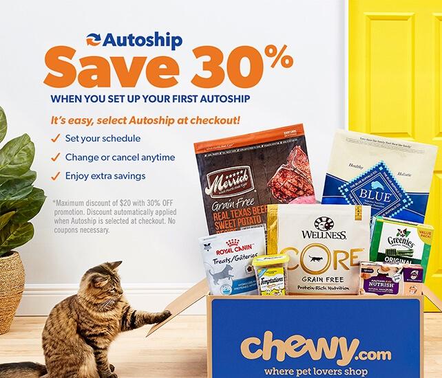 PetSmart收购在线宠物零售商Chewy