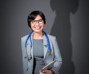 泰国兽医Siraya Chunekamrai博士当选WSAVA新任主席