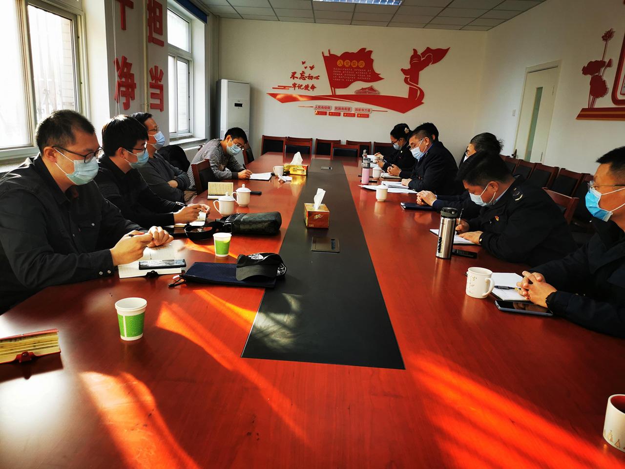 北京探索宠物产业链执法新模式
